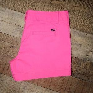 Girls Vineyard Vine Shorts Size: 12